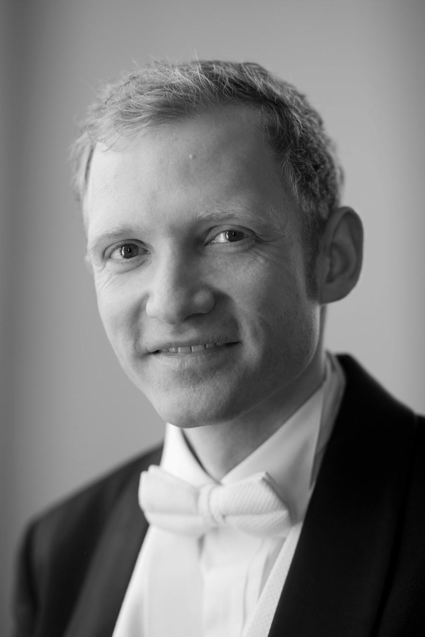 Dirigent Martin Wettges 03