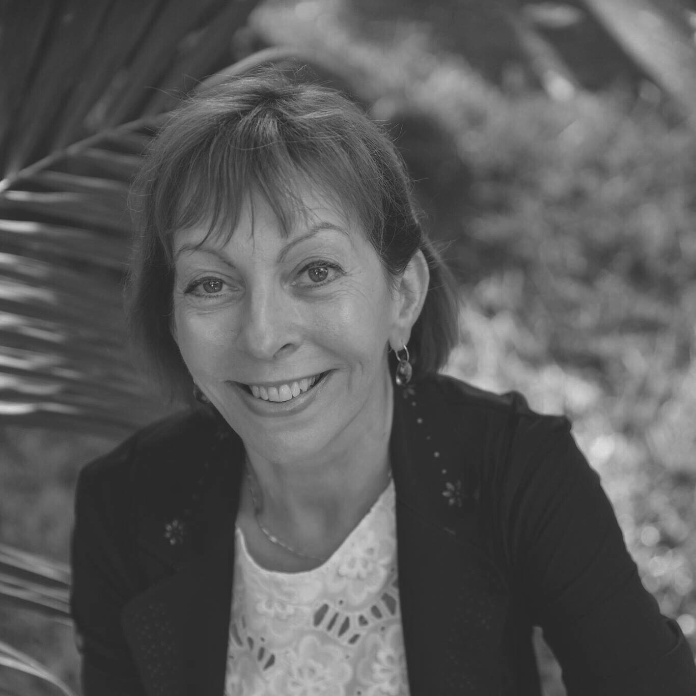 Marianne Betz